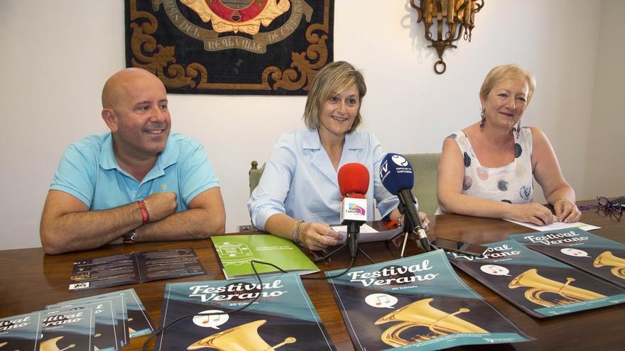 El Festival de Verano ofrecerá en agosto ocho espectáculos gratuitos