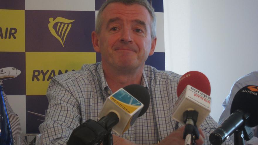 Ryanair cumplió con la normativa de seguridad de la UE, según las autoridades irlandesas