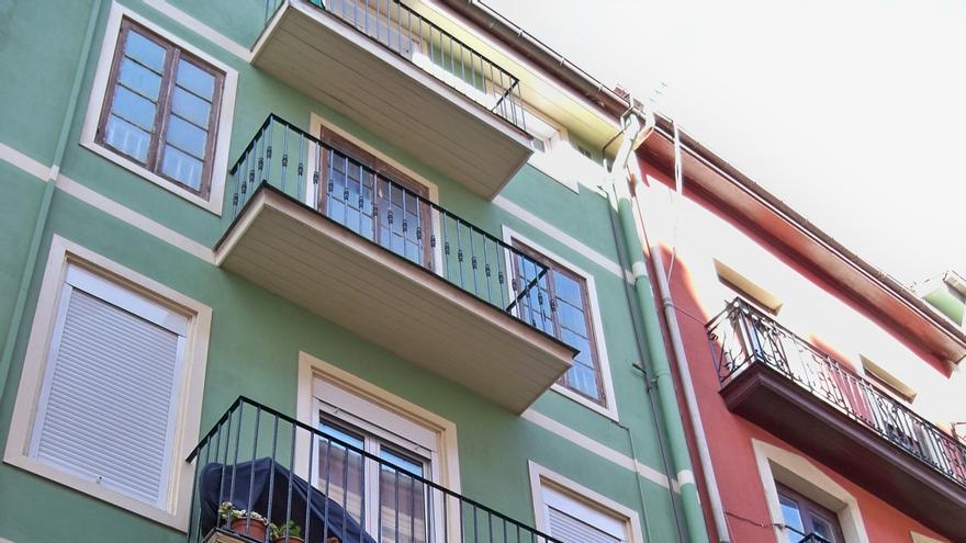 El 6,9% de las viviendas que la Sareb vendió en 2014 estaba en Cantabria