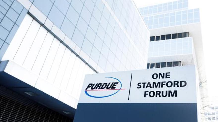 La empresa Purdue Pharma ha sido demandada por ocultarlos riesgos de uno de sus analgésicos