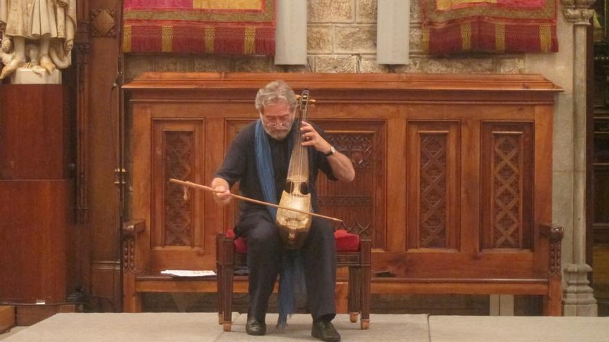 'Murillo y los Capuchinos de Sevilla' y un concierto de Jordi Savall inauguran este martes el 'Año Murillo'