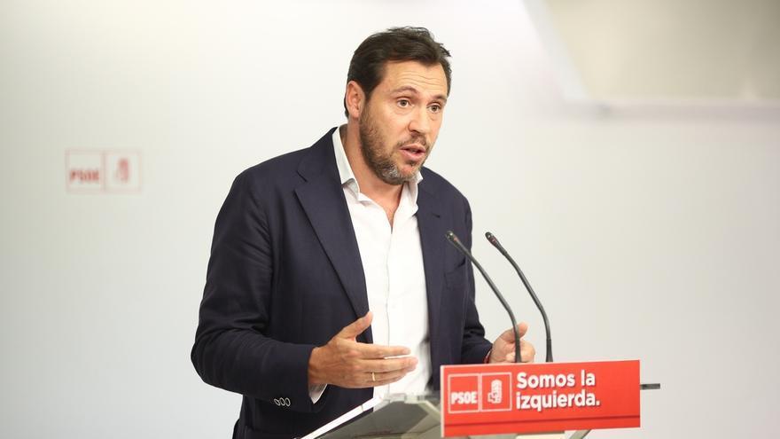 Puente duda de la voluntad de Gobierno y Generalitat de resolver el desafío soberanista: les viene bien a ambos