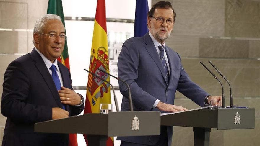España y Portugal constatan la excelente relación y fijan bilateral en primavera