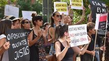 López Miras se ríe de todos los empleados públicos en su cara