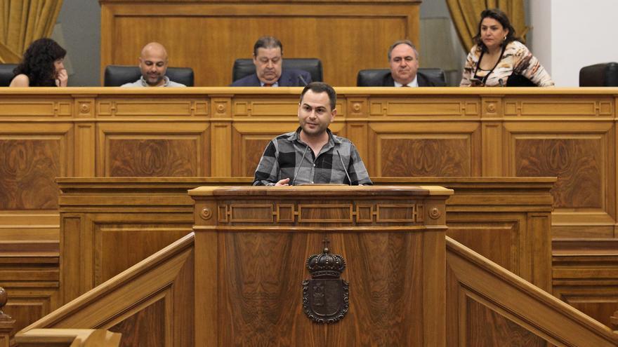 Debate parlamentario sobre los Presupuestos 2016 / Cortes de Castilla-La Mancha