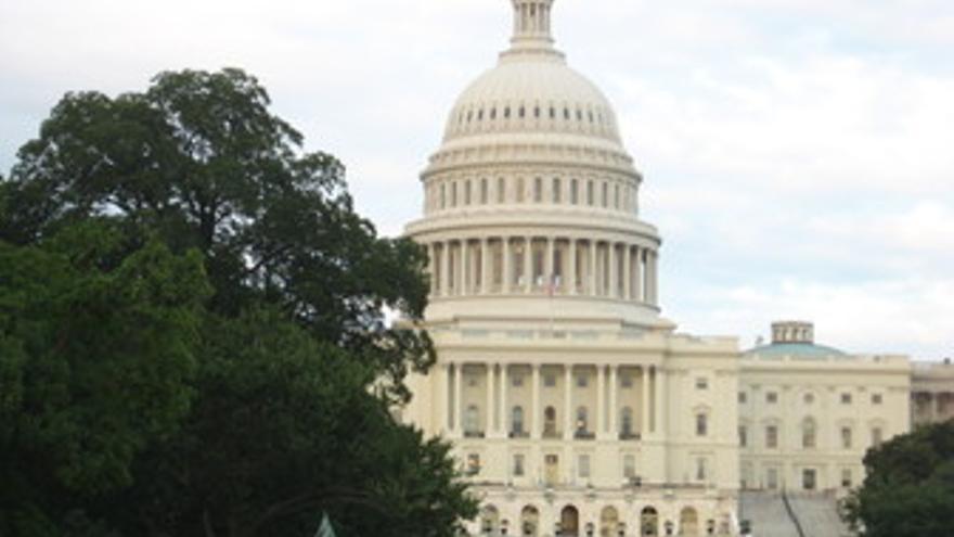Vista del Capitolio. (EUROPA PRESS)