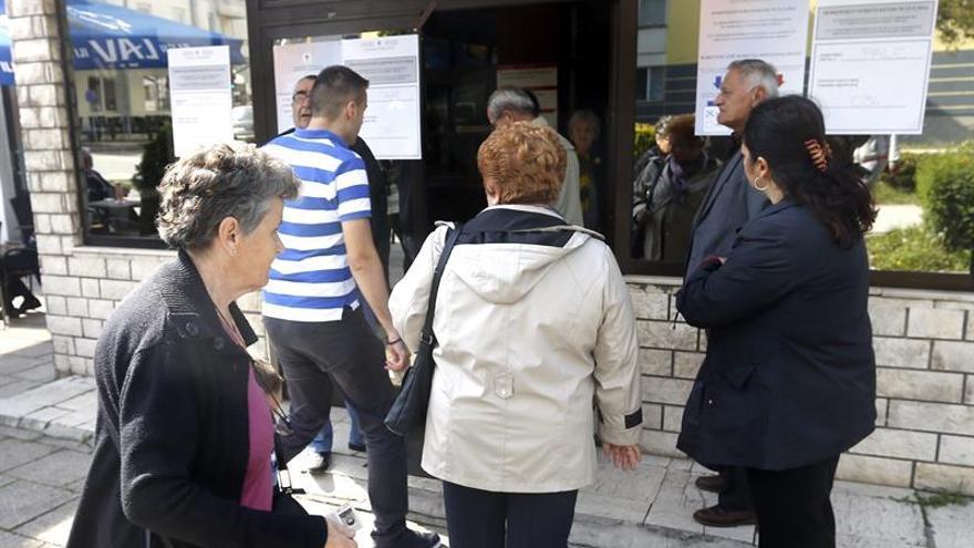 """Casi todos los serbobonios votan """"sí"""" a mantener  la fiesta nacional el 9 enero"""