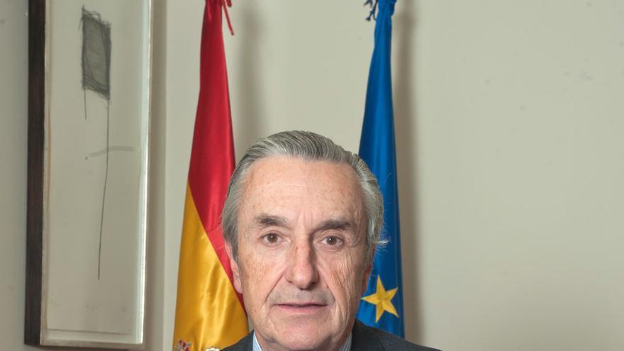 Jose María Marin Quemada
