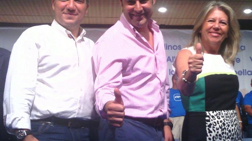 """Moreno aboga por """"romper las barreras"""" y asegura que el PP-A """"puede y debe ganar"""" las autonómicas y las municipales"""