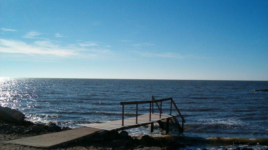 La Mar Chiquita (Córdoba, Argentina)