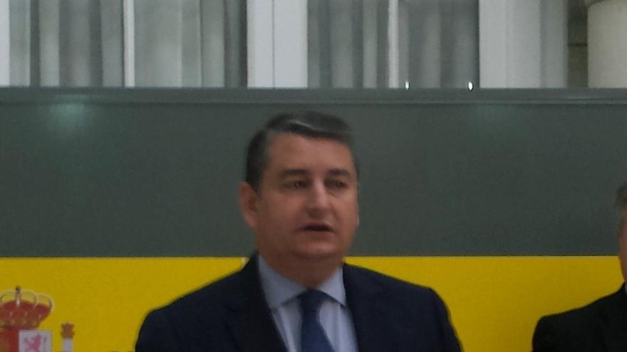 """El delegado del Gobierno en Andalucía tiende la mano a la Junta para """"remar juntos"""" y que la comunidad progrese"""