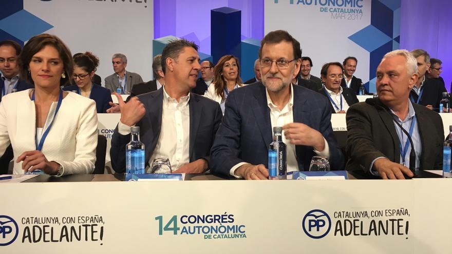 Rajoy afirma que en 2017 se recuperará el PIB perdido durante cinco años de crisis