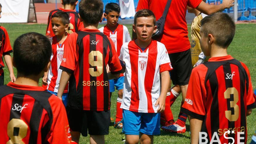 Imagen de una pasada edicion del Torneo Cajasur Cup | MADERO CUBERO