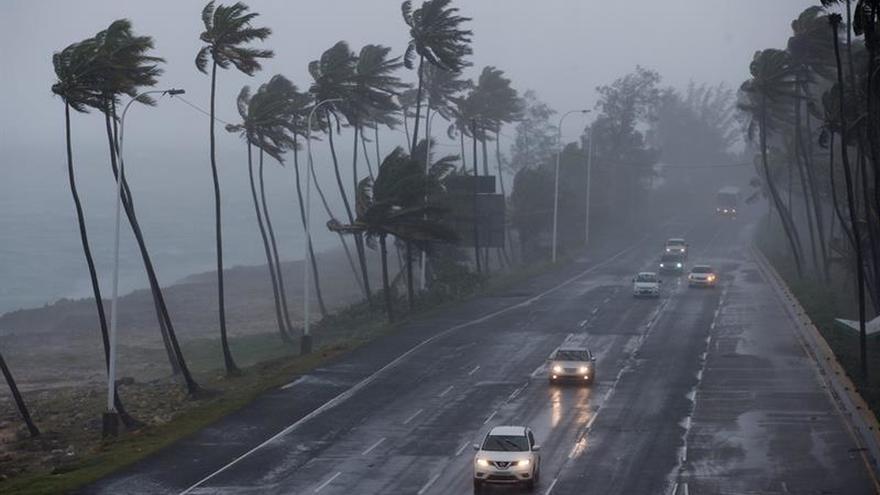 Una tormenta en playa occidental de Cuba deja 38 heridos y daños a viviendas
