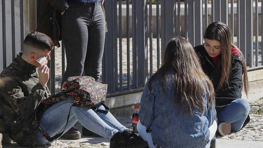 El 86 % de juventud española ve necesarios cambios en política, según un estudio