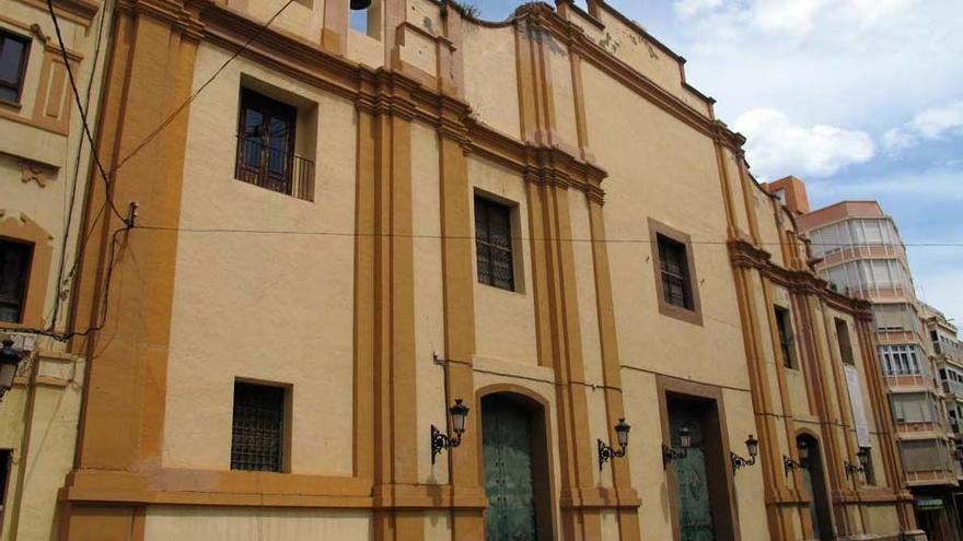 2db19c01c8c Una subvención desmesurada para la Iglesia en Cartagena