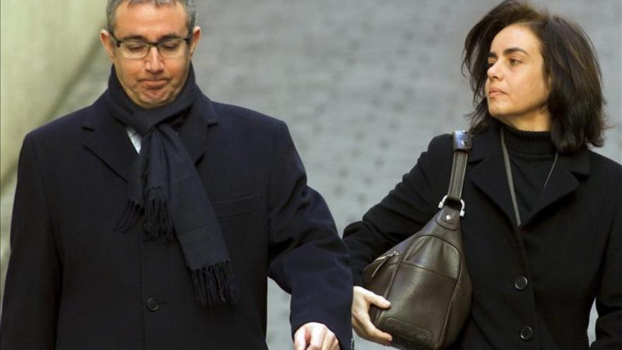 Torres detalla al juez su reunión con Barberá y Camps en Zarzuela