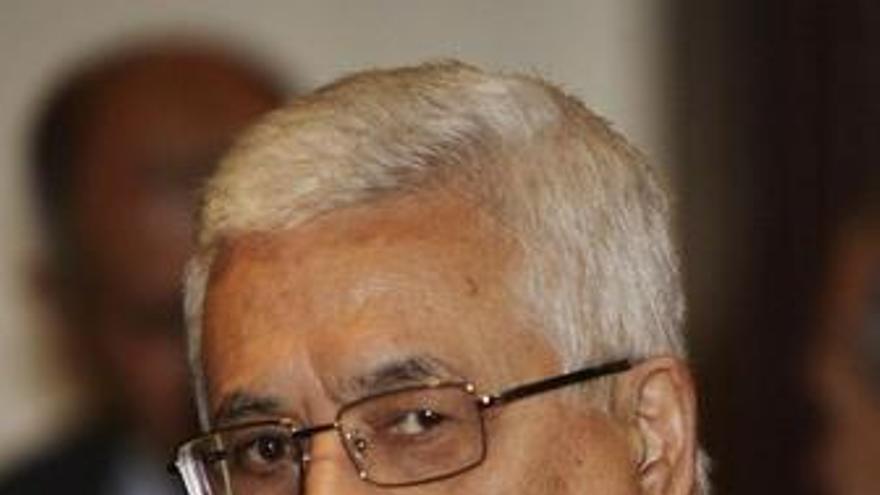 Abbas visitará urquía para homenajear a los activistas muertos