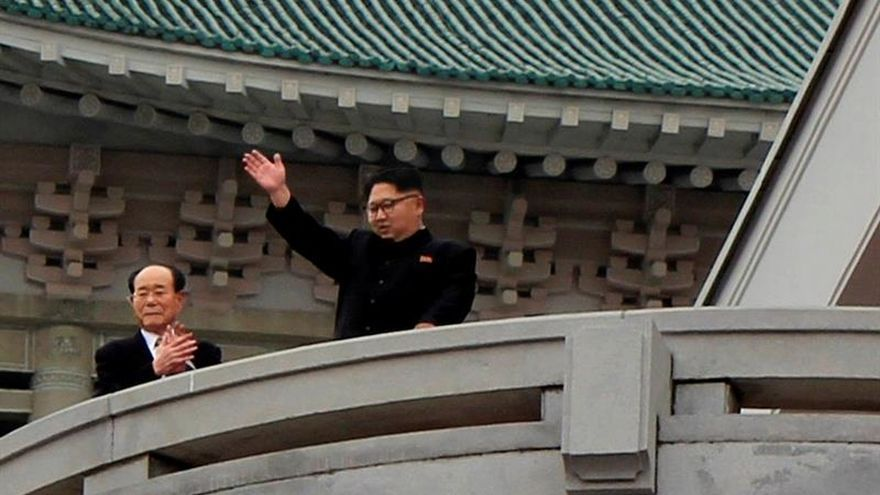Pyongyang propone una reunión a Seúl para rebajar la tensión militar