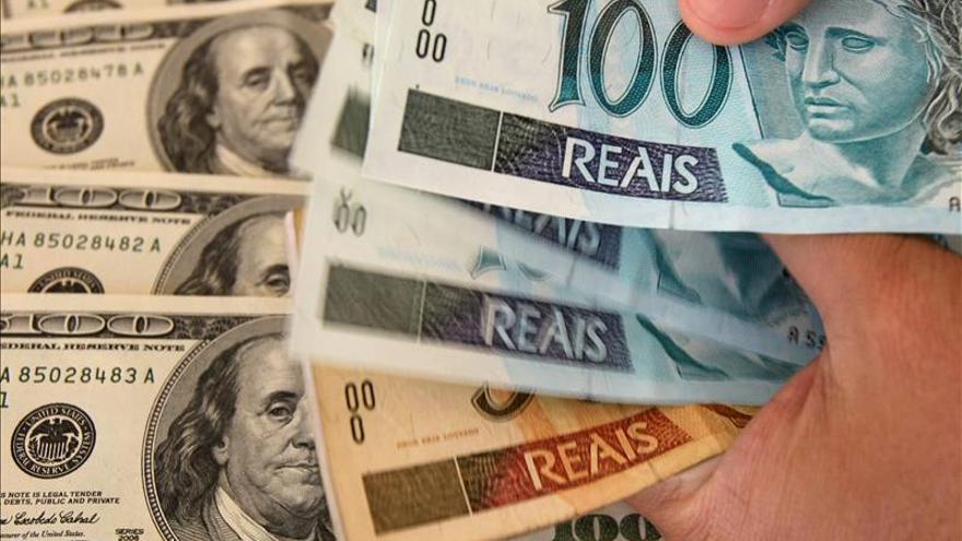 La economía brasileña creció un 0,1 por ciento en 2014