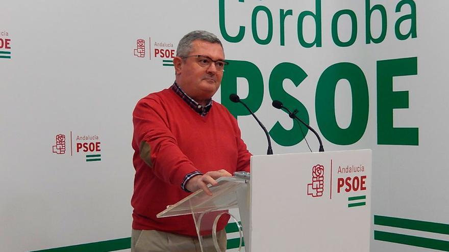 Jesús María Ruiz.