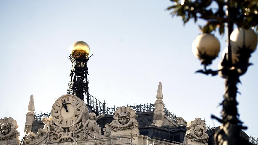 (Amp.) Tribunal de Cuentas critica al Banco de España por indemnizar a un alto cargo que cesó voluntariamente