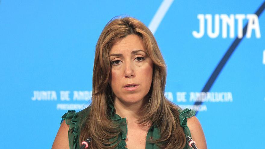 Andalucía reclama al Gobierno que ordene el FLA para que no sea una carrera