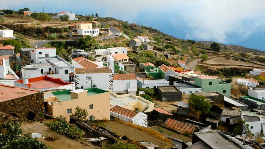 Casas de Taibique, en El Pinar (El Hierro). VIAJAR AHORA