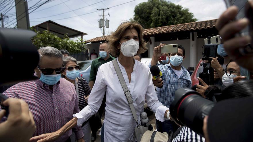 """Defensoras de DDHH en Latinoamérica exigen el cese de la """"persecución"""" en Nicaragua"""