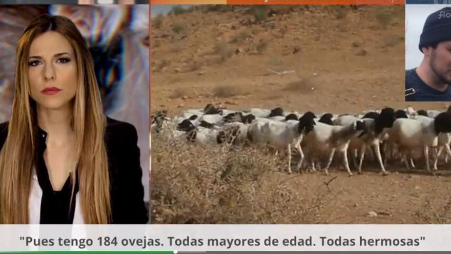 Vídeo satírico de El Mundo Today