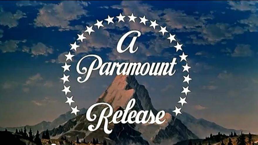 Logo Paramount 1968