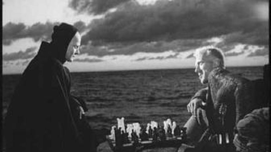 El séptimo sello de Ingmar Bergman