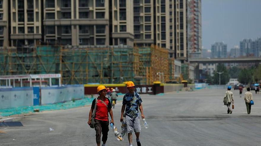 China apuesta por la vivienda de alquiler en su afán de evitar una burbuja