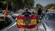 """Unidas Podemos se prepara para una """"bolsonarización"""" permanente de la política española"""