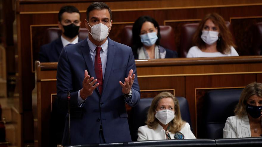El Gobierno evita el choque sobre Puigdemont y Gali en una sesión menos tensa