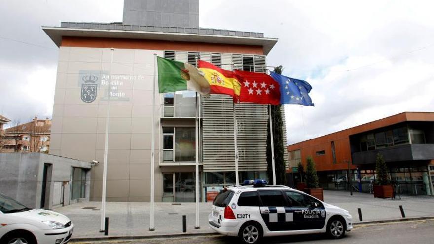 Cuatro municipios de Madrid, a la cabeza en renta anual por habitante