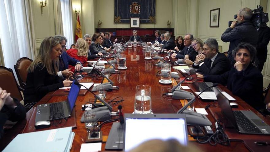 El Poder Judicial avala la idoneidad de Maza como fiscal general del Estado
