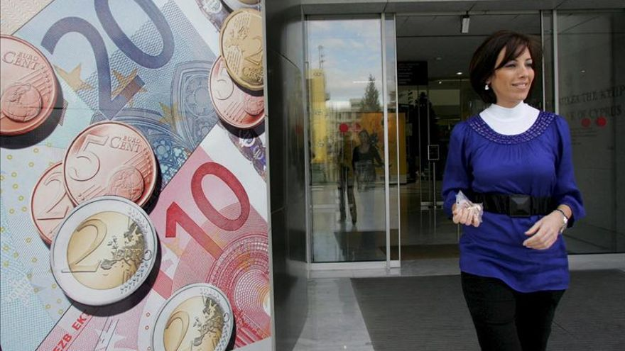 Los depósitos de los bancos suben en diciembre por segundo mes consecutivo