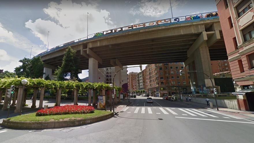 Puente Rekalde