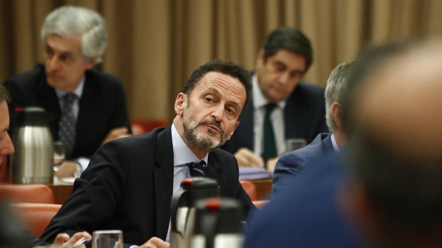 Edmundo Bal podrá volver al Congreso tras la renuncia de Rivera