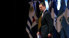 "Felipe VI llama a la fraternidad hispanoamericana: ""¡Viva nuestra hermandad!"""