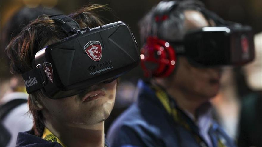 La realidad virtual y los juegos para móviles protagonizan el Tokyo Game Show