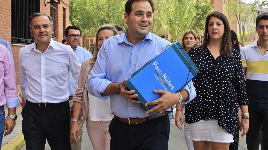 FOTO: Candidatura Paco Nuñez