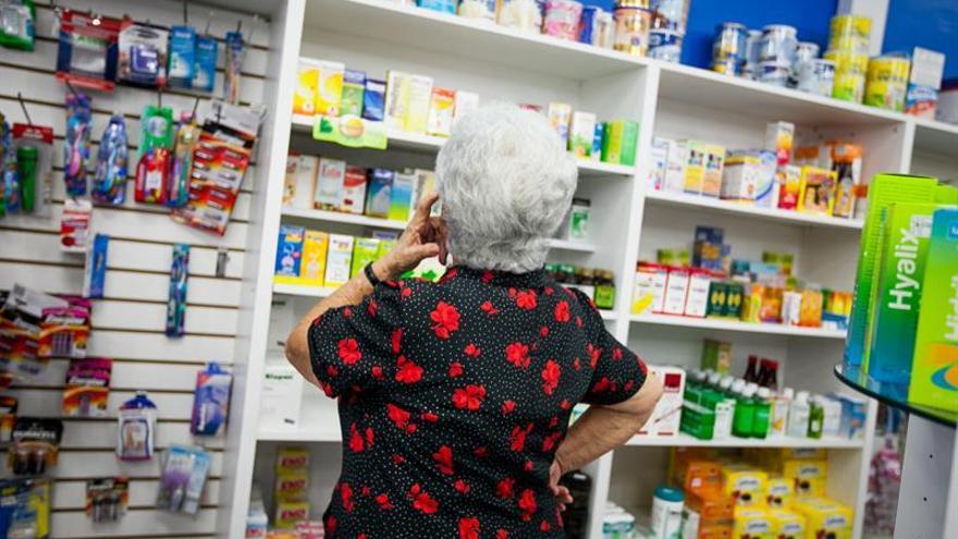 La ONG Banc Farmacèutic recoge 25.000 medicamentos para gente sin recursos