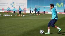Hacienda concluye que el Barça defraudó más de nueve millones de euros en el fichaje de Neymar
