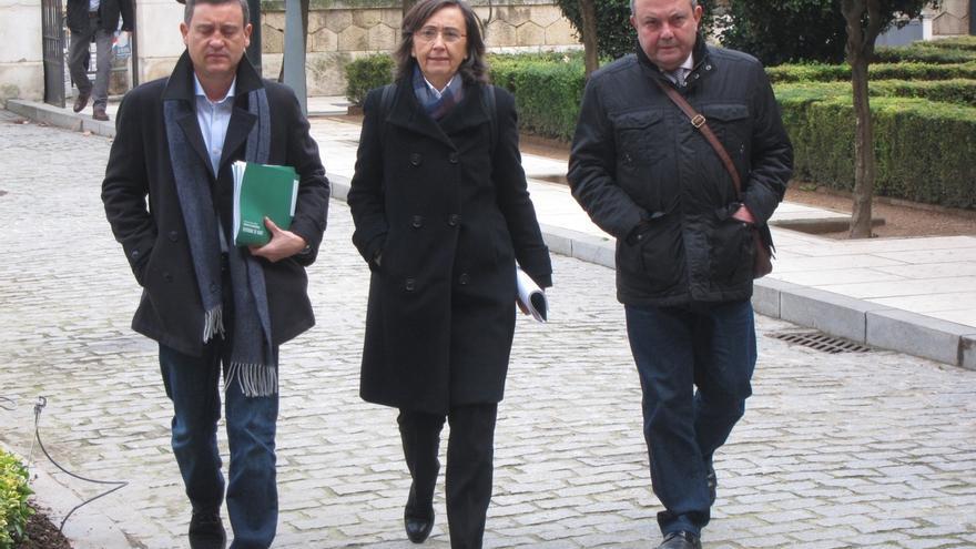 Rosa Aguilar descarta que haya contradicción entre la Junta y el Ayuntamiento en la postura sobre los toros