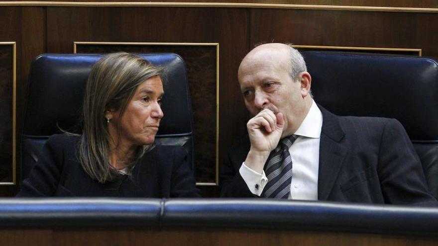"""El PSOE acusa a Educación de convertir Erasmus en """"privilegio de unos pocos"""""""