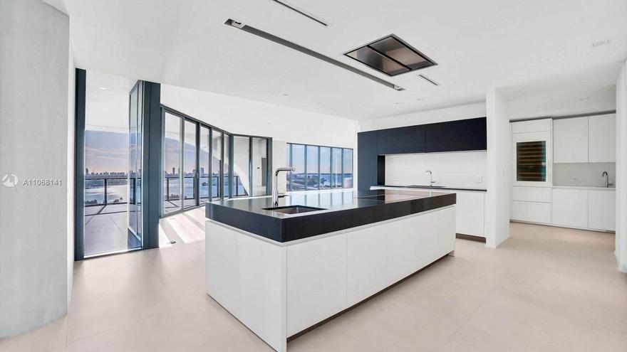 Nicky Jam compra una lujosa vivienda en edificio de Miami diseñado por Zaha Hadid
