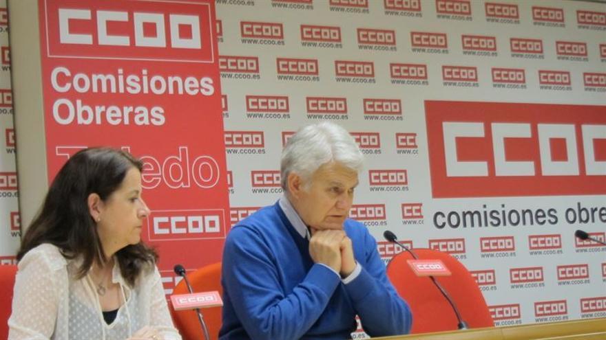 José Luis Gil, en rueda de prensa