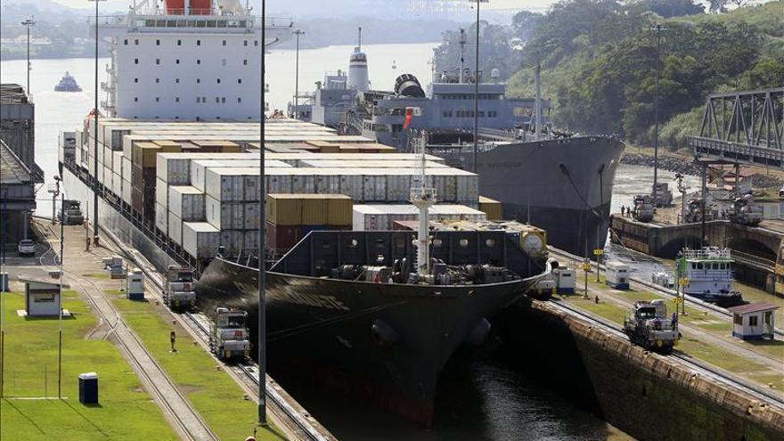 """Socio italiano del consorcio ve """"inaceptable"""" la postura del Canal de Panamá"""